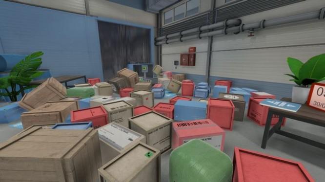 Boxes Inc. PC Crack
