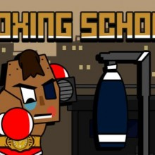 Boxing School (v1.11.99) Game Free Download
