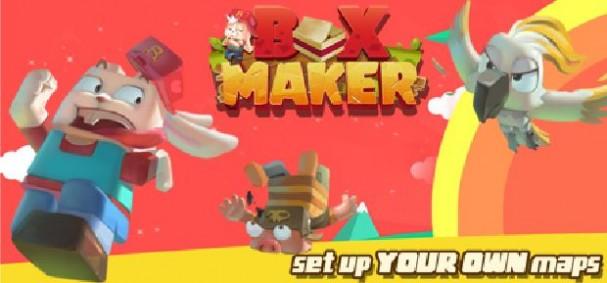 BoxMaker Free Download
