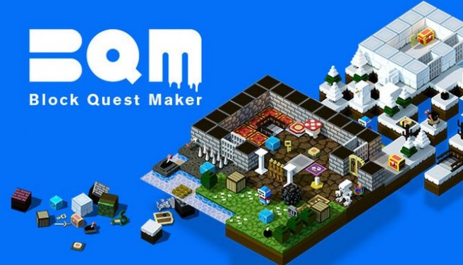 BQM - BlockQuest Maker- Free Download
