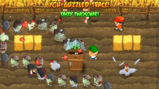 Brain Guzzler Torrent Download