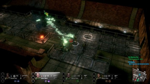 Breach & Clear: Deadline Rebirth (2016) PC Crack