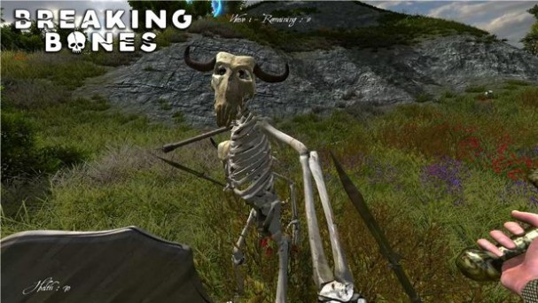 Breaking Bones Torrent Download