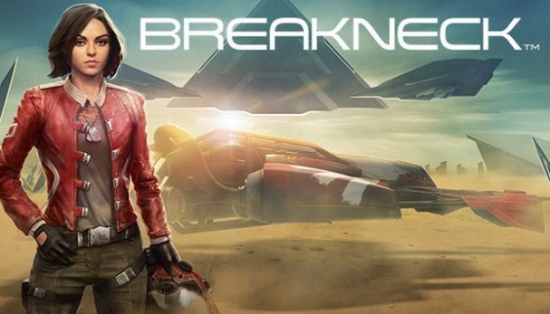 Breakneck Free Download