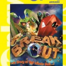 Breakout Game Free Download