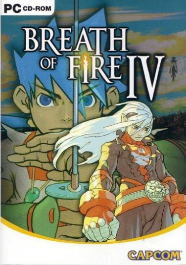 Breath Of Fire IV Free Download