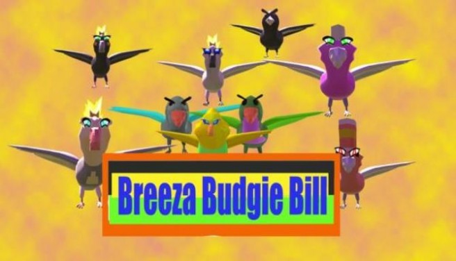 Breeza Budgie Bill Free Download