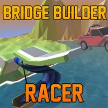 Bridge Builder Racer Game Free Download
