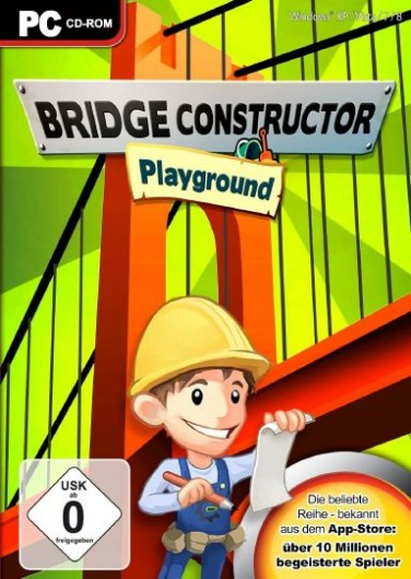 Bridge Constructor Playground Free Download