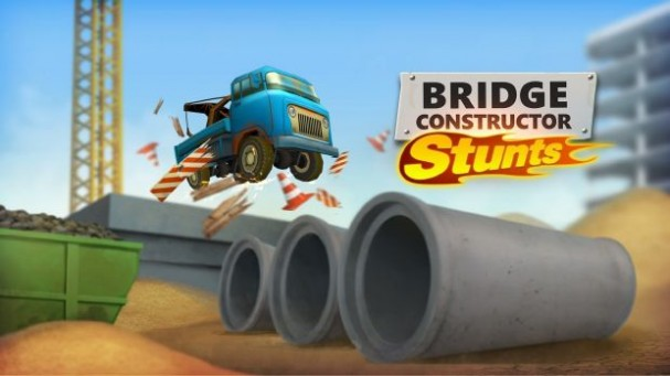 Bridge Constructor Stunts Free Download