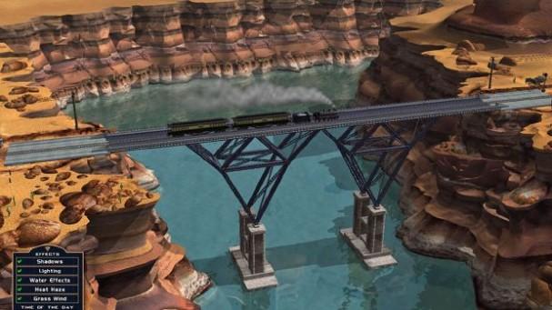 Bridge It + PC Crack