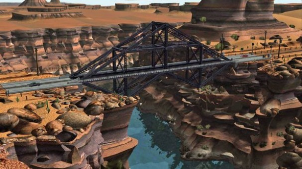 Bridge It + Torrent Download