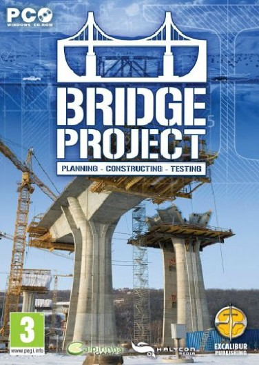 Bridge Project Free Download