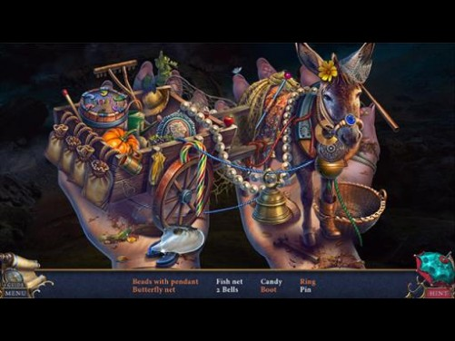 Bridge to Another World: Gulliver Syndrome Collector's Edition PC Crack