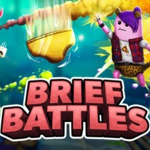 Brief Battles (v1.02.2) Game Free Download