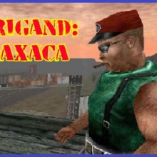 Brigand: Oaxaca Game Free Download
