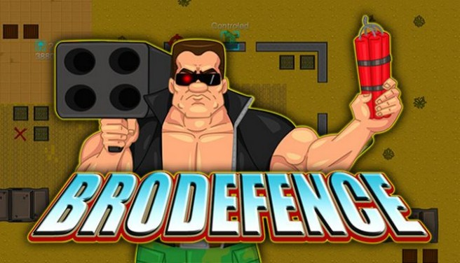Brodefence Free Download