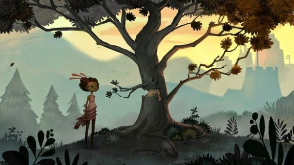 Broken Age Complete PC Crack