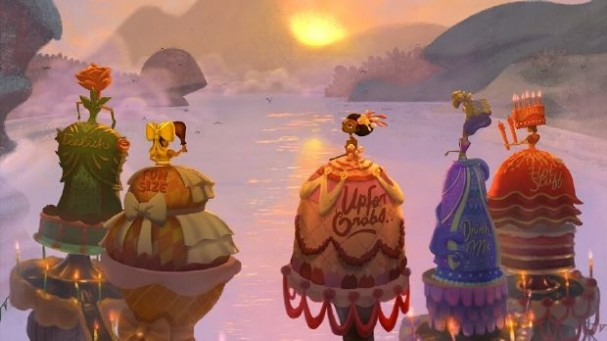 Broken Age Complete Torrent Download