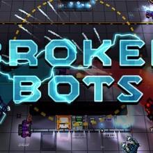 Broken Bots Free Download Game Free Download