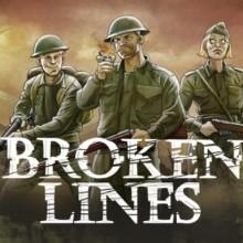 Broken Lines (v1.0.3) Game Free Download