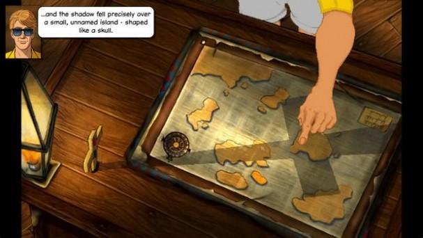Broken Sword 2 - the Smoking Mirror: Remastered PC Crack