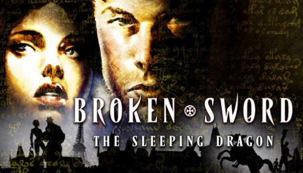 Broken Sword 3 - the Sleeping Dragon Free Download