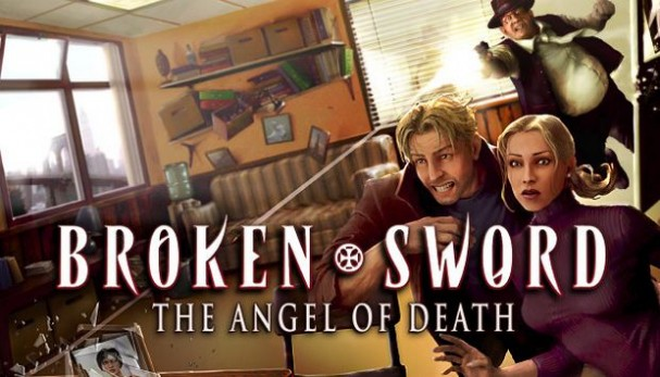 Broken Sword 4 - the Angel of Death Free Download