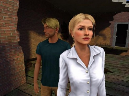 Broken Sword 4 - the Angel of Death Torrent Download
