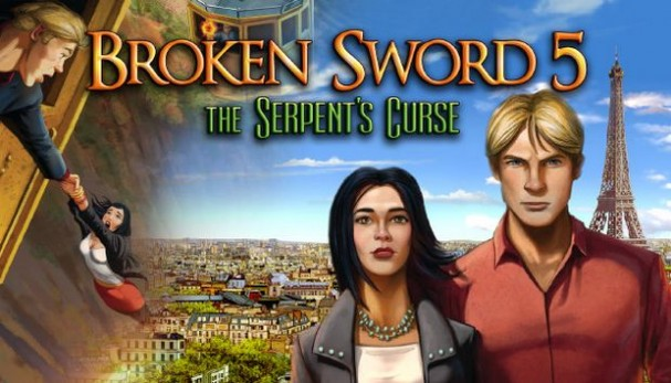 Broken Sword 5 - the Serpent's Curse Free Download