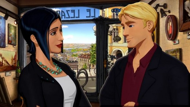 Broken Sword 5 - the Serpent's Curse Torrent Download