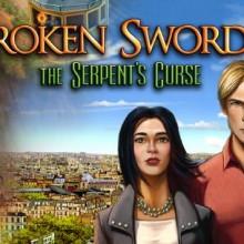 Broken Sword 5 - the Serpent's Curse Game Free Download