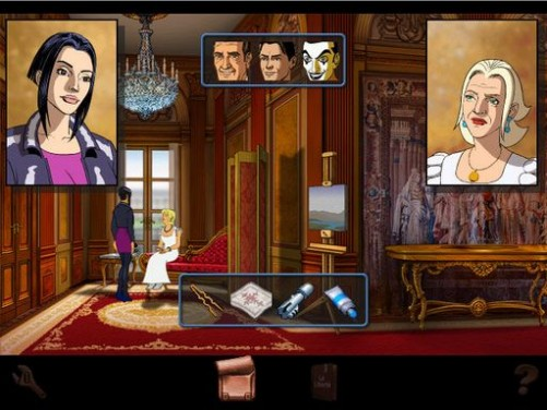 Broken Sword: Director's Cut PC Crack