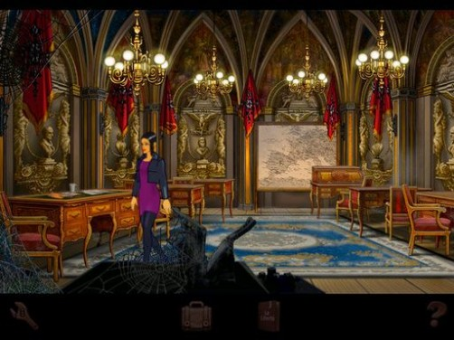 Broken Sword: Director's Cut Torrent Download