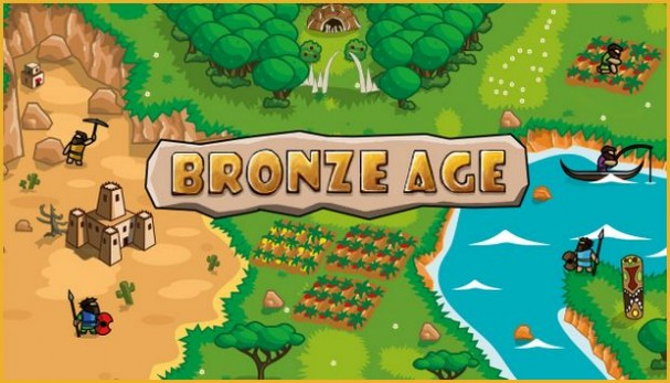 Bronze Age HD Edition Free Download