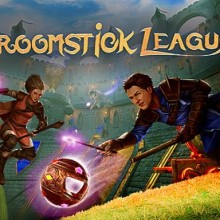 Broomstick League Game Free Download