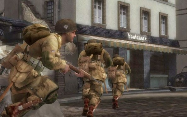 Brothers in Arms: Earned in Blood Torrent Download
