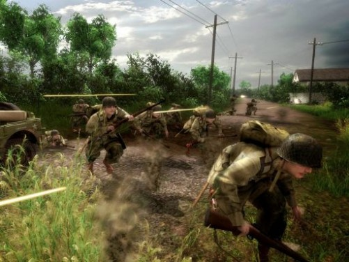 Brothers in Arms: Road to Hill 30 Torrent Download