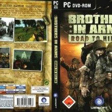 Brothers in Arms: Road to Hill 30 Game Free Download