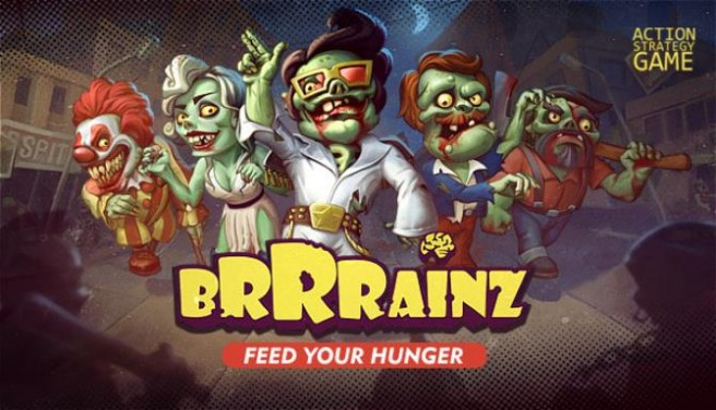Brrrainz: Feed your Hunger Free Download