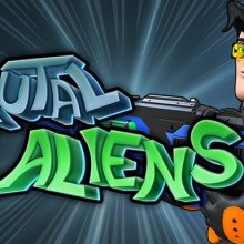 BrutalAliens Game Free Download