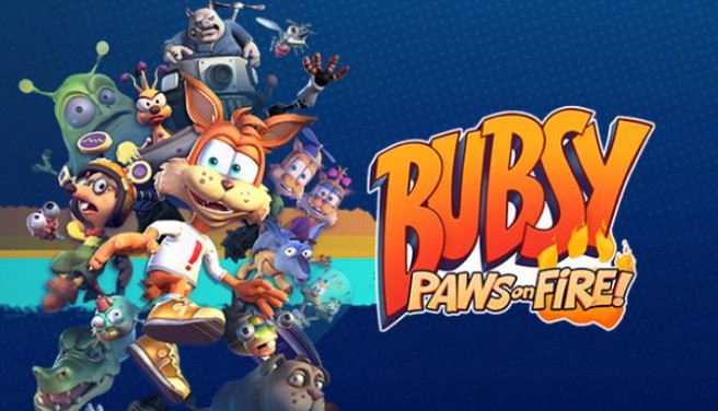 Bubsy: Paws on Fire! Free Download