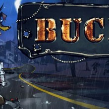 BUCK (v1.1.624) Game Free Download