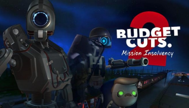 Budget Cuts 2: Mission Insolvency Free Download