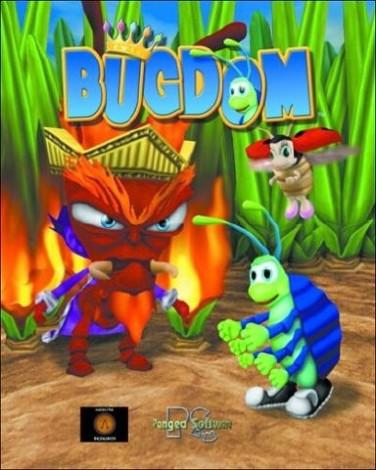 Bugdom Free Download