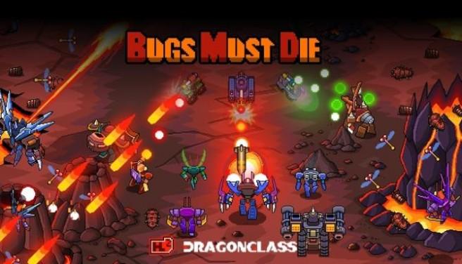 Bugs Must Die Free Download