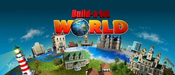 Build-a-lot World Free Download