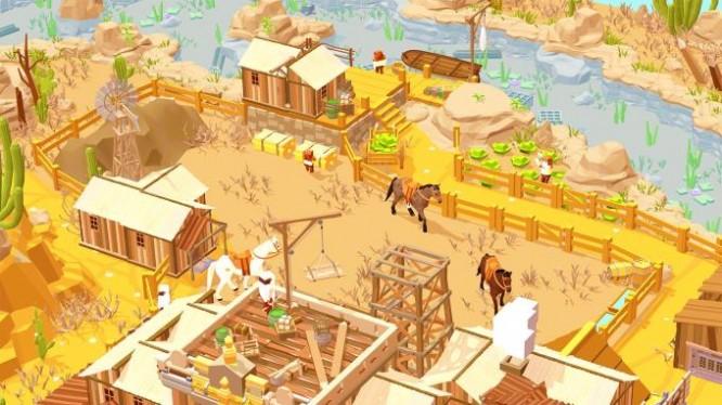 BUILD: Ultimate Sandbox Building Game Torrent Download