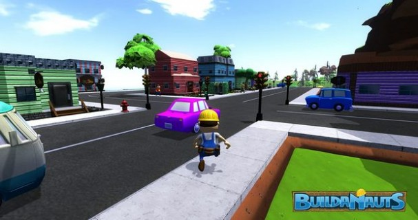 Buildanauts Torrent Download