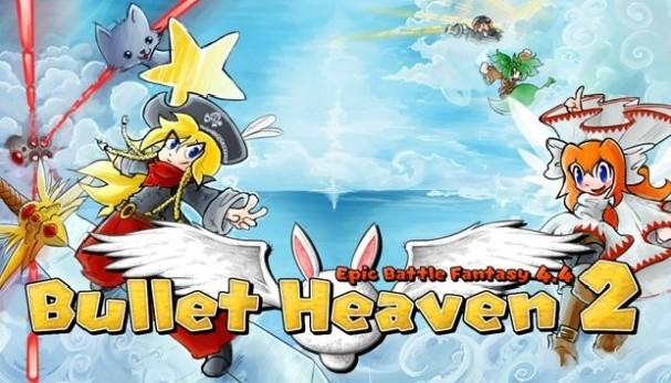 Bullet Heaven 2 Free Download